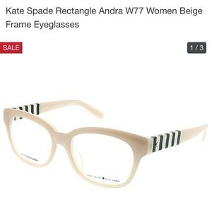 Kate Spade Andra Glasses 👓